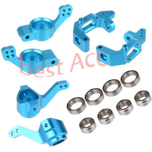 HSP 1:10 RC Car Blue 02013 02014 02015 Upgrade Part 102010 102011 102012