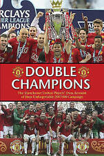 Manchester United,The Players' Own Account of the Dramatic 2007-08 Season, Book