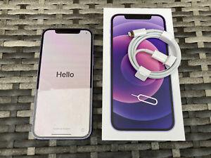 Apple iPhone 12 - 256GB - Purple - Unlocked
