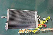Aluminum Radiator For Volvo S60 R/V70/XC70/S80 T5 MT 1998-2009 1999 2008 40mm