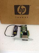 HP 462832-B21462918-001 smart array P411/512MB bbwc controller