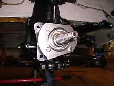VOLVO PV 544/444/210 disc brake conversion plates
