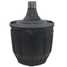 Garrafa de 8 litros con funda fuerte