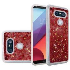 Étuis, housses et coques rouge Pour LG G6 pour téléphone mobile et assistant personnel (PDA) LG