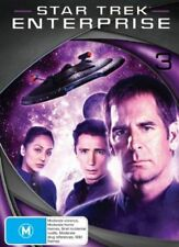 Star Trek Enterprise : Season 3 (DVD, 2008, 7-Disc Set)