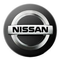 Nissan Genuine Juke Note Micra Qashqai Wheel Centre Hub Cap - Black KE40900Z11