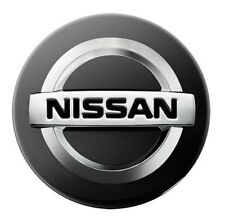 Nissan Genuine Juke Note Micra Qashqai Wheel Centre Hub Cap - Black KE40900Z11