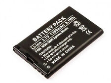 qualità Batteria per Nokia C3/5230/5235/5800 / X6 ers. BL-5J batteria