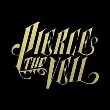 Pierce The Veil - Collide With The Sky (NEW CD+DVD)