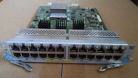 HP PROCURVE J9534A 24-PORT GIG-T POE+ V2 ZL SWITCH MODULE FOR E5400/E8200 qty