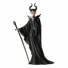 Disney Show Case Maleficent Figurine New in Gift Box - 24174