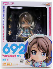 Nendoroid #692 You Watanabe Love Live! Sunshine!! IN STOCK USA SELLER