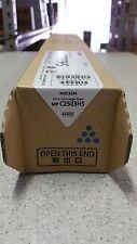 Genuine Ricoh 841935 Cyan Toner for MP C2503sp C2003sp (C2503TNC) Brand New