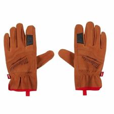 Milwaukee Work Gloves Leather