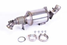 VW CRAFTER 2.5 TDi 04/06-07/11 (EURO 4) DIESEL PARTICULATE FILTER DPF