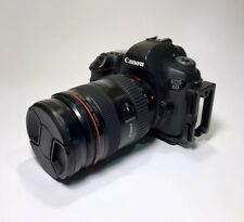 Canon EOS 6D with EF L USM 24-70mm f2.8 Lens and Arca Swiss style bracket READ!!