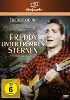 FREDDY UNTER FREMDEN STERNEN (FILMJ - QUINN,FREDDY   DVD NEU