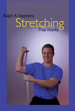 Stretching That Works Video DVD based on AIS The Mattes Method by Ralph Stephens