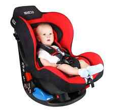 SPARCO FOTELIK, Car Seat, F5000K (0-18kg)