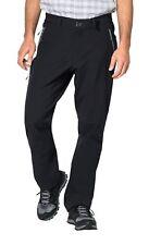 Jack Wolfskin Herren Activate XT Hose leichte atmungsaktive Komfort 36