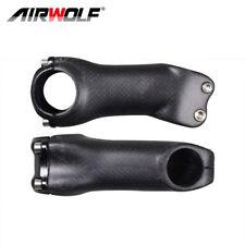 17 Degree Carbon MTB Bike Stems,Road Carbon Stems, 70-130mm 3K Gloss/Matte Stems