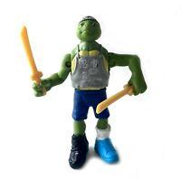 Teen Leonardo TMNT Ninja Turtles 2014 Movie Evolution Of Set Figure Kid Leo