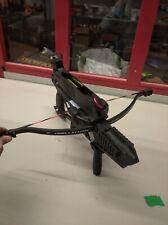 Balestra crossbow SemiAutomatica da 130 lbs Cobra RX ADDER con 13 dardi e 10 pun