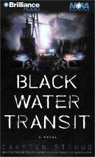 Black Water Transit (Nova Audio Books)
