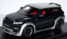 Premium x 1/43 Range Rover Evoque Hamann 2012 Pr0274