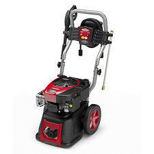 Briggs & Stratton 20592 3000 PSI Gas Cold Water 2.7 GPM Pressure Washer