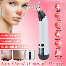 Blackhead Remover Skin Care Pore Vacuum Acne Pimple Removal Tool Face Cleaner