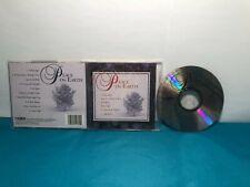 Peace on Earth  Music cd