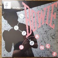"David Bowie Let's Dance Full length Demo 12"" vinyl single RSD 2018"