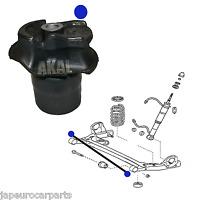 For Toyota Alphard Anh20 Ggh25 08-15 Rear Axle Trailing Arm Subframe Bush
