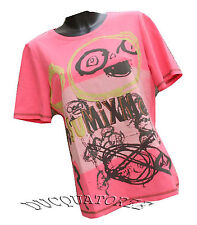 NEUF @@ SUPERBE T-SHIRT MANCHES COURTES + CIAO MAGRE + 44/46/48/50/52