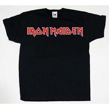 T-shirts et hauts noirs avec des motifs Logo pour garçon de 2 à 16 ans