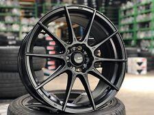 New 18 Inch Advanti Storm S1 DST MB Wheels (set of 4) VW Golf AUDI MERCEDES W176