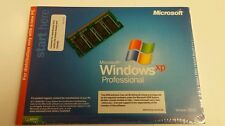 Microsoft Windows Xp Pro Sp2 Cd Recovery Restore Disk W/ Memory