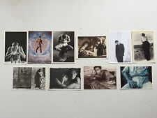 Lot  10  Cartes Postales   HOMME   MAN   Gay  Sexy  Postcards  Men