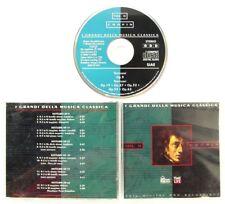 CHOPIN VOL. II - I GRANDI DELLA MUSICA CLASSICA volume 2 - CD usato