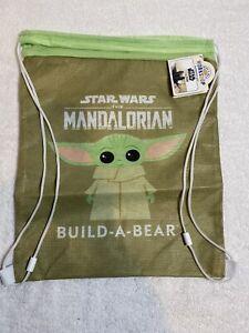 Build A Bear The Child Toy Bear Carrier NWT