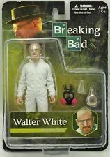 Breaking Bad Walter White Action Figure Heisenberg Mezco Toyz 2013