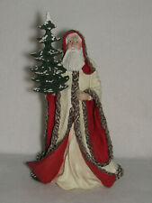 "Kris Kringle 1983 12"" Duncan Royale History Of Santa Ltd Ed #3024"