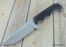 "8.4 INCH GERBER ""FREEMAN GUIDE"" FIXED BLADE HUNTING KNIFE WITH NYLON SHEATH"