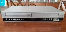 🔥Philips Dvd Vcr combo Player Tested Fully Functional Dvp3340V/17 🔥