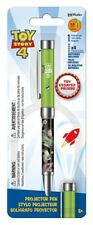 TOY STORY 4 - PROJECTOR INK PEN - BRAND NEW - DISNEY MOVIE 4213
