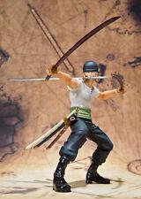 [FROM JAPAN]Figuarts Zero One Piece Roronoa Zoro Battle ver. Figure Bandai