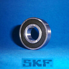 1 Kugellager 6001 2RS / Markenware SKF / 12 x 28 x 8 mm