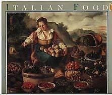 Italian Food Hardcover Elizabeth David