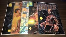 DOC SAVAGE The Man of Bronze -- Lot of 9 Different MILLENNIUM Issues
